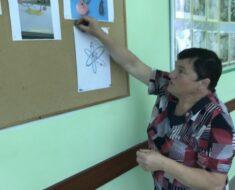 """Конкурс рисунка и поделок """"Атом на службе человека"""" 25 июня"""