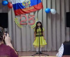 """22 февраля конкурсная программа с концертом """"Полный вперед, мужчины!"""""""