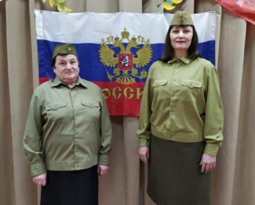 23 февраля 2021 года в Корсаковском СК